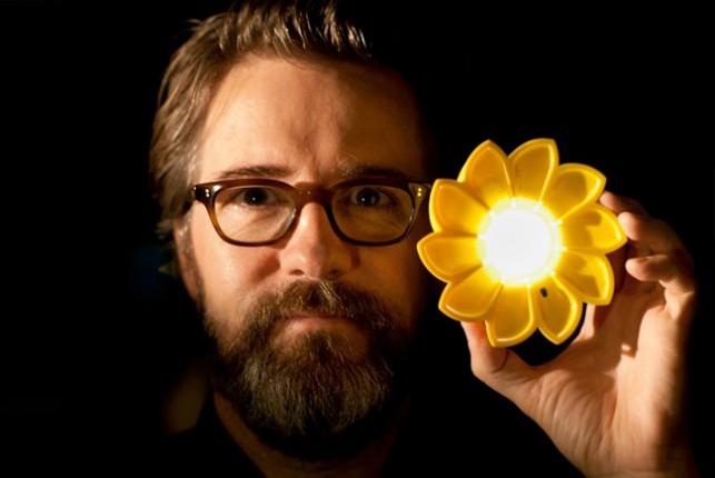 Ólafur Elíasson, Little Sun