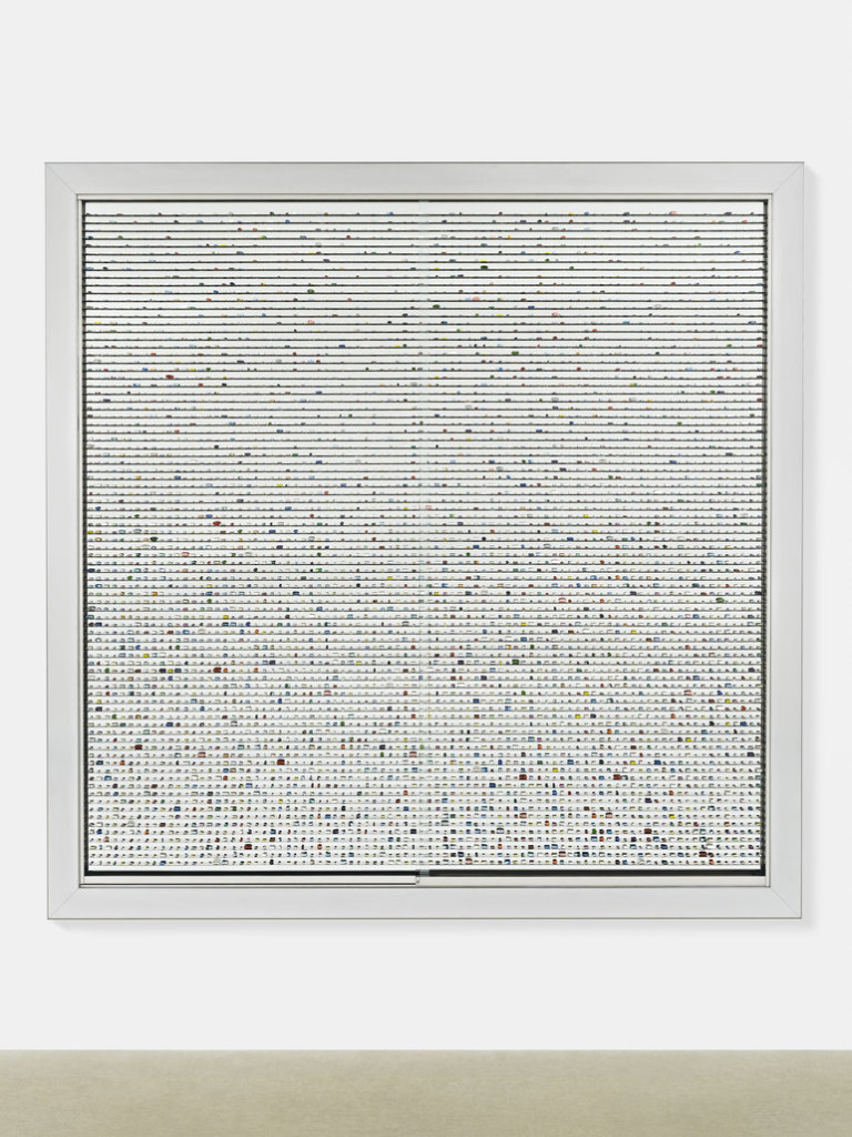 Damien Hirst, Love Remembered