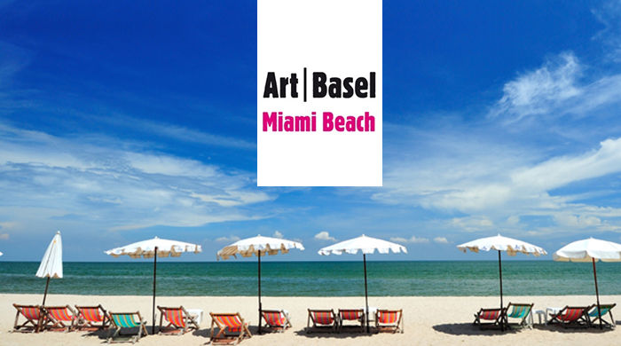 Art Basel in Miami Beach, 2015